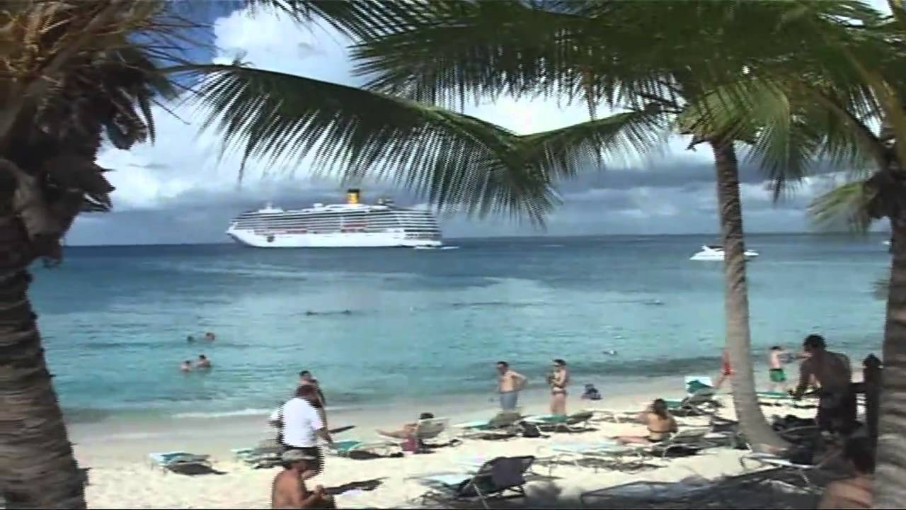 Caribbean Conections: Day O (Banana Boat Song) By Caribbean Connection