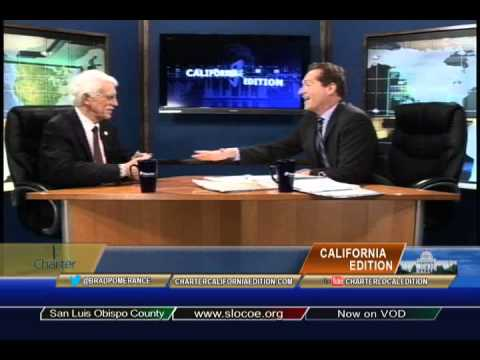 Charter California Edition, San Luis Obispo Episode 262