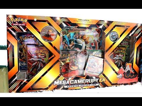 M Camerupt EX box med P.5