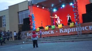 День города в Карпинске/ www.vkarpinsk.info