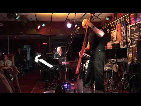 Levin Brothers - Ostropolya - Live at The Baked Potato 1/29/19