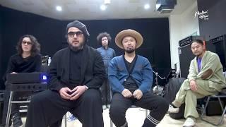 """【アーティストメッセージ到着!】11月3日(金・祝)に出演のSOIL & """"PI..."""