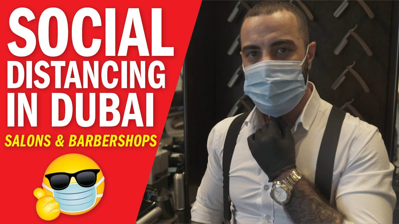 Timeout Dubai Youtube Channel - cover