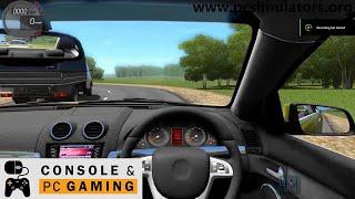 Best Simulation Games - city car driving simulator