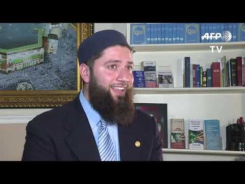 Lawyer Says Jihadist Barred By Trump Is US Citizen