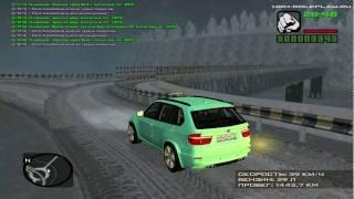 URM RolePlay Покатушки на BMW X5