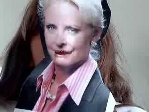 Cindy McCain Interview. Meet the Dress.