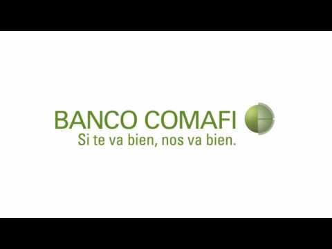 Placa Banco Comafi