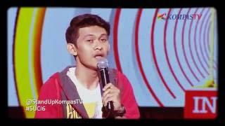 Video Indra Jegel SUCI 6 Show 15 (Pengangguran Kesamber Petir) download MP3, 3GP, MP4, WEBM, AVI, FLV April 2017
