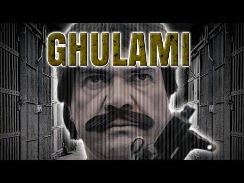 GHULAMI (Urdu) Sultan Rahi, Rani, Muhammad Ali, Mustafa Qureshi, Nanha | BVC PAKISTANI