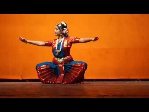 Alarippu (Mishram) - Bharathanatyam