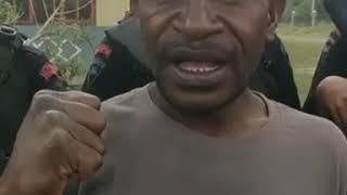 Download Video Video Lucu Papua - POLISI BRIMOB menyuruh Pace Papua bicara Ada kah acara malam ini (TINDIS)LucuAbis MP3 3GP MP4