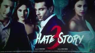 uncut hate story 3 official trailer launch