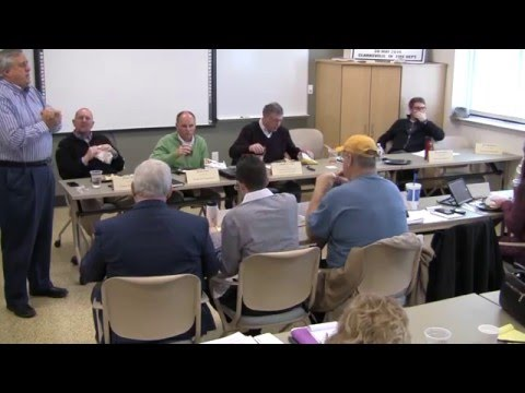 Clarksville Indiana Q&A Session on Town Manager, Part 2