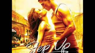 Damn - Novel from Step Up w/ DOWNLOAD!!