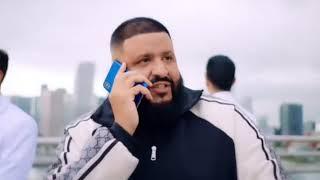 DJ Khaled  Jealous music video intro is LT