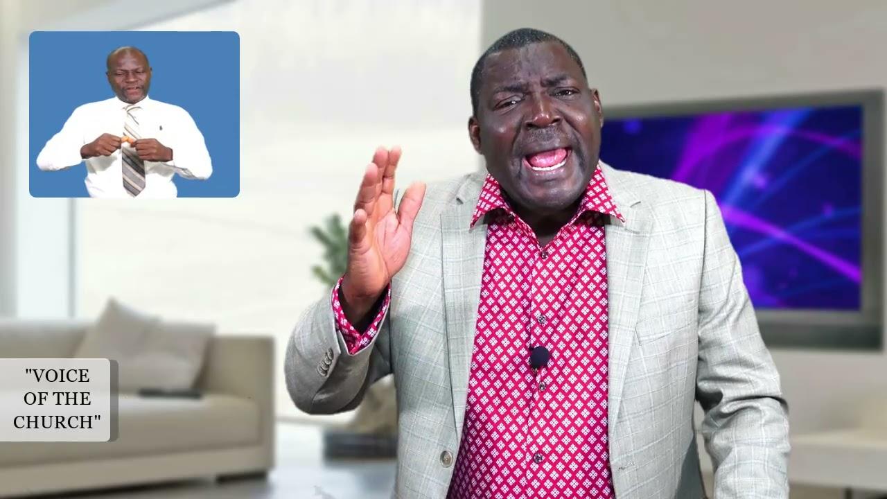 Download Bro. Dr. Dan Owusu Asiamah - After Baptism, What? (Tithing - Part 11)
