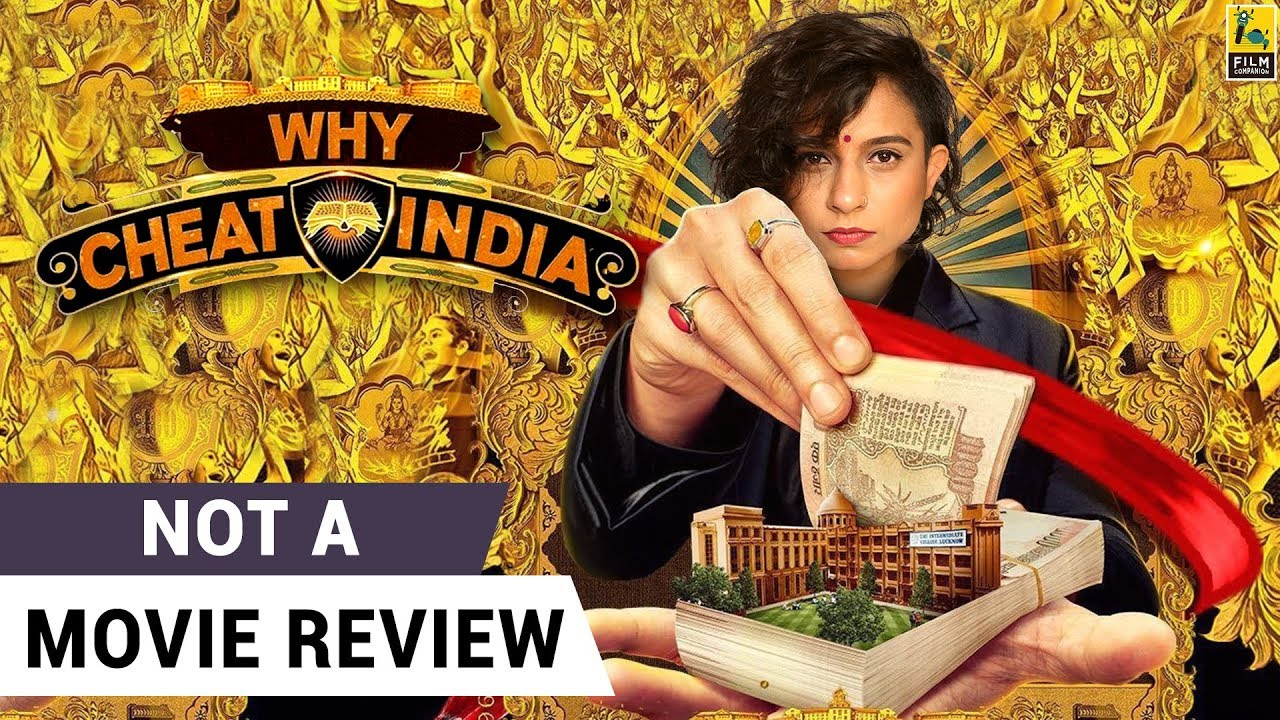 Why Cheat India Download