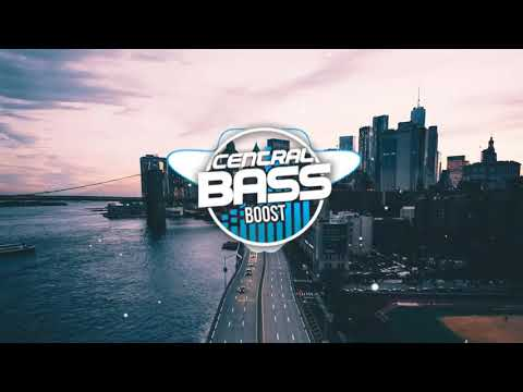 The Chainsmokers - Dont Let Me Down (Illenium Remix) 🔥 [Bass Boosted]