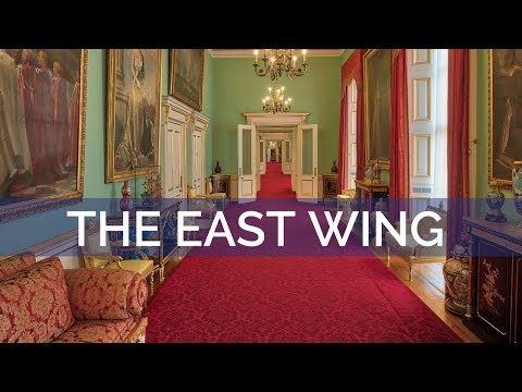 Decanting The East Wing | Reservicing Buckingham Palace