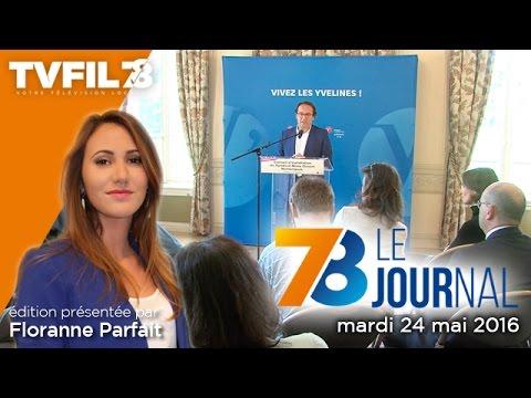 78-le-journal-edition-du-mardi-24-mai-2016