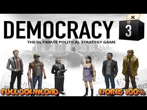 Democracy 3 tutorial Download (windows 7,8,10)