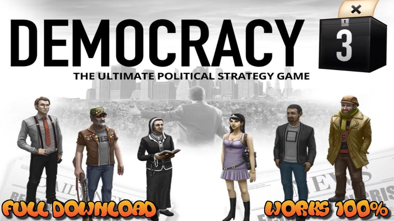 Democracy 3 tutorial download (windows 7,8,10) youtube.
