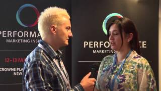 Brand Awareness - Kate Hill - Whittard - a4u Expo London 2012