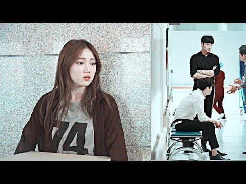 Kore Klip - Gizli Aşk ( Lee Sung Kyung & Lee Jong Suk )