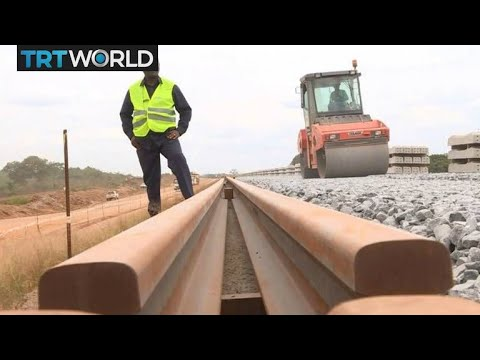 Tanzania Railway Project: New railway to bring economic growth to region