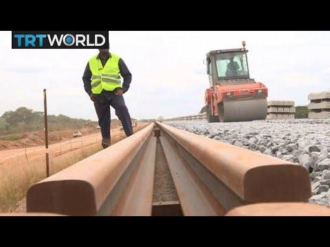 Tanzania Railway Project: New Railway To Bring Economic Growth To Region
