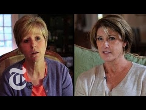 Election 2012 | Two Ohio Women, Two Views | The New York Times