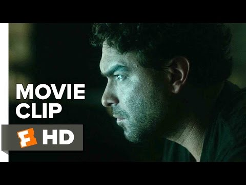 Rings Movie CLIP - Watch Me (2017) - Alex Roe Movie