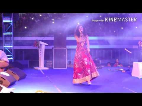 Kaun Tujhe by Palak Muchhal In Surendranath Clg Mp3