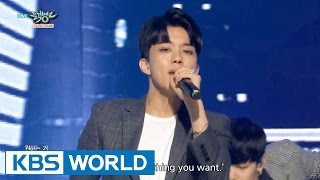 B.A.P - Take you there / Young, Wild & Free [Music Bank COMEBACK / 2015.11.20]