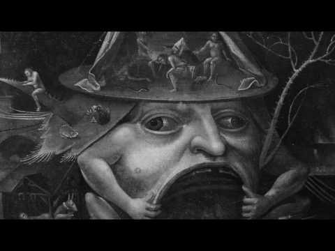 Loebinger - Heretic [dark drum and bass]