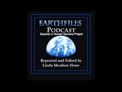 Earthfiles Podcast #4: ENCOUNTERS WITH NON-HUMANS - NORTH DAKOTA