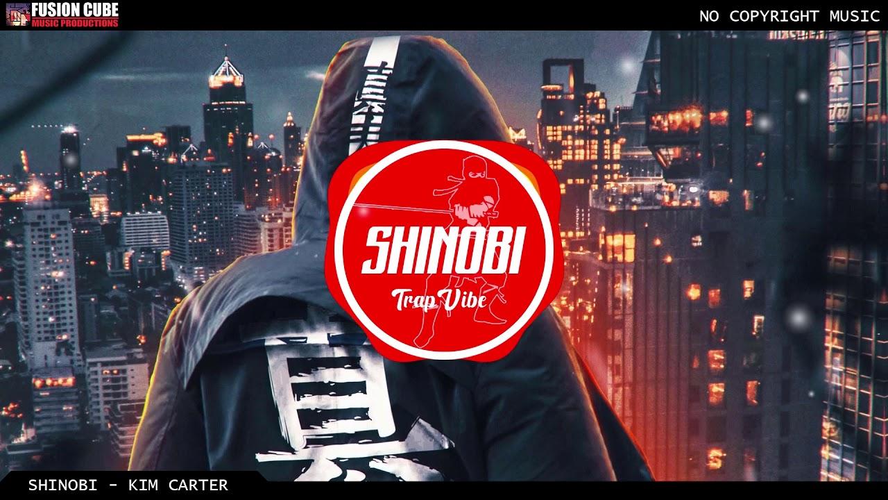 Shinobi Kim Carter Trap Vibe Epic Japanese Ninja Music Youtube