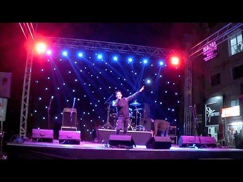 SINGING ADELE HELLO LIVE @NICOSIA (CYPRUS)