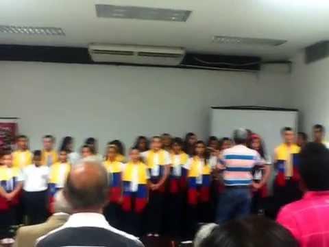 Himno del Estado Aragua