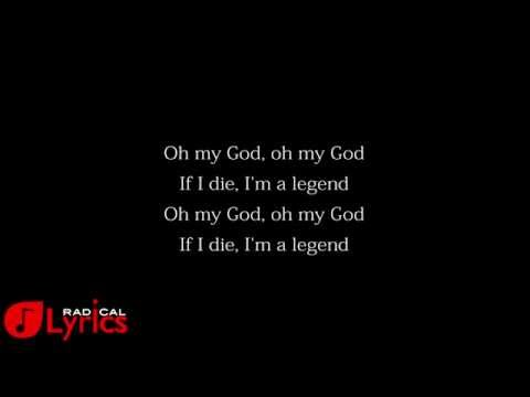 Drake - Legend LYRICS