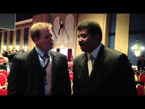 George Davis meets Neil deGrasse Tyson