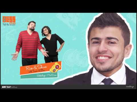 Kamal Alhmoud on Bliss Radio 104.3 | Full interview