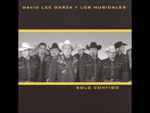 David Lee Garza Y Los Musicales Ft Mark Ledesma Mega Mix-D.J. Rey Perez