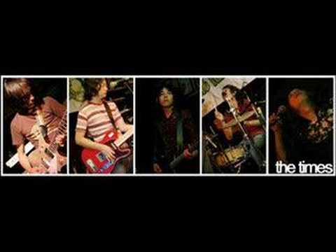 The Tmes - Sisa-sisa(Demo)