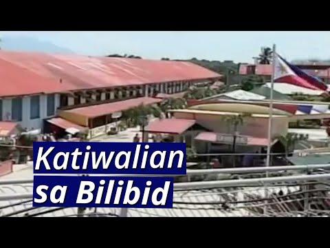 SAKSI: BuCor employee: sugal, droga at prostitusyon, nagaganap sa Bilibid