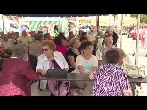 Czech Republic (Documentary film): Hlučín / Tworkov: Festival přeshraniční kultury www.Hlucinsko.TV