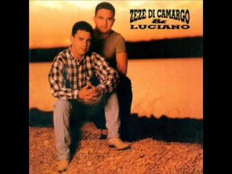 Zezé di Camargo e Luciano 1996 (CD Completo)