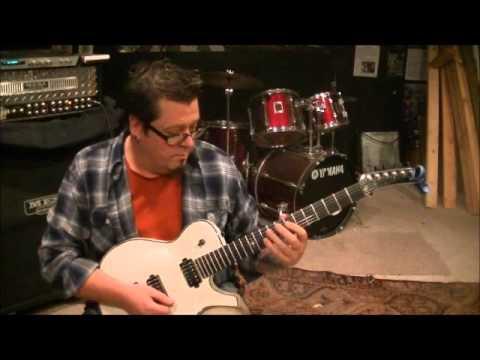 BEATLES  BIRTHDAY  Guitar Less  Mike Gross