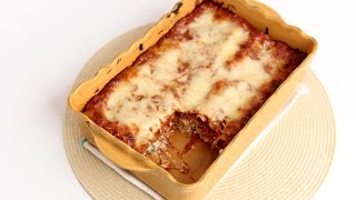 Veggie Lasagna Rolls Recipe - Laura Vitale - Laura In The Kitchen Episode 800